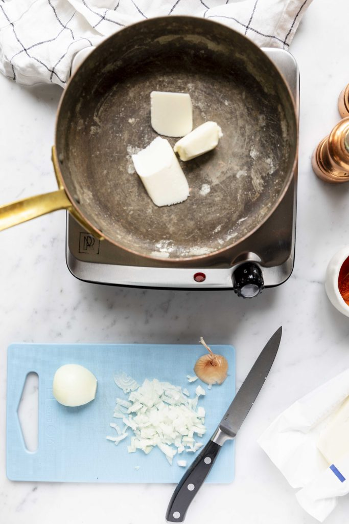 butter-onion-risotto