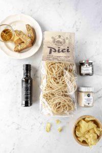 Tuscany box from Eattiamo.com