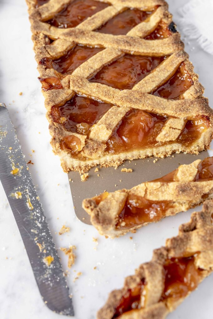 easy crostata italiana