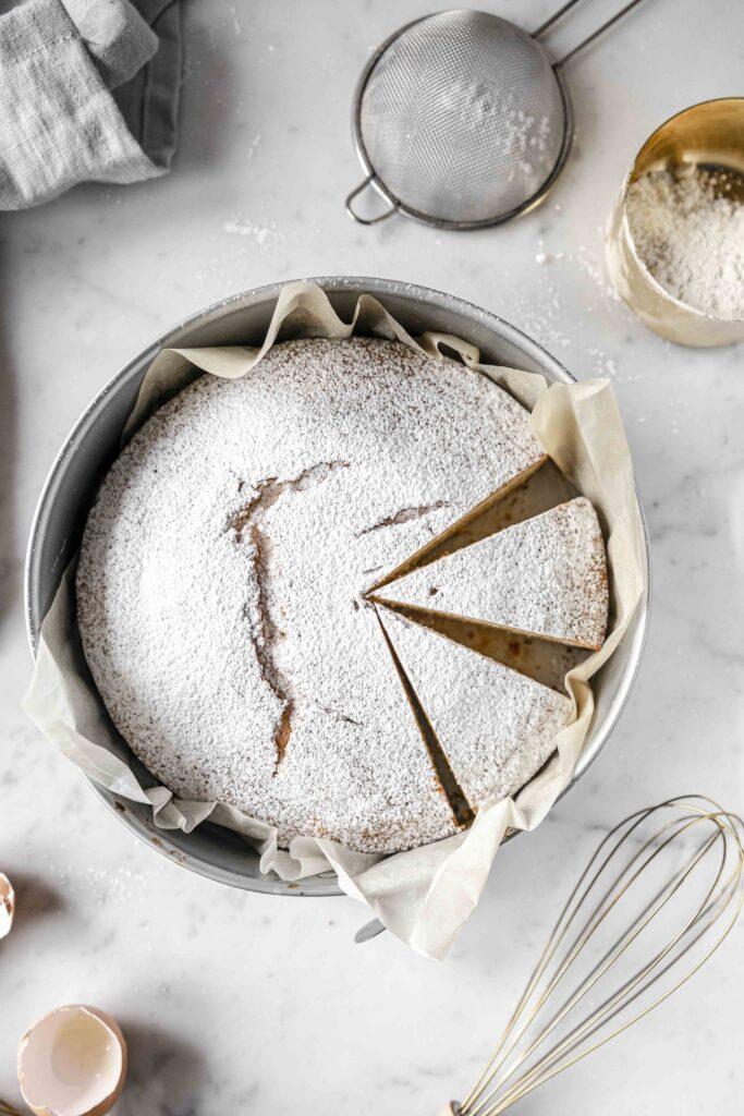 paradiso cake