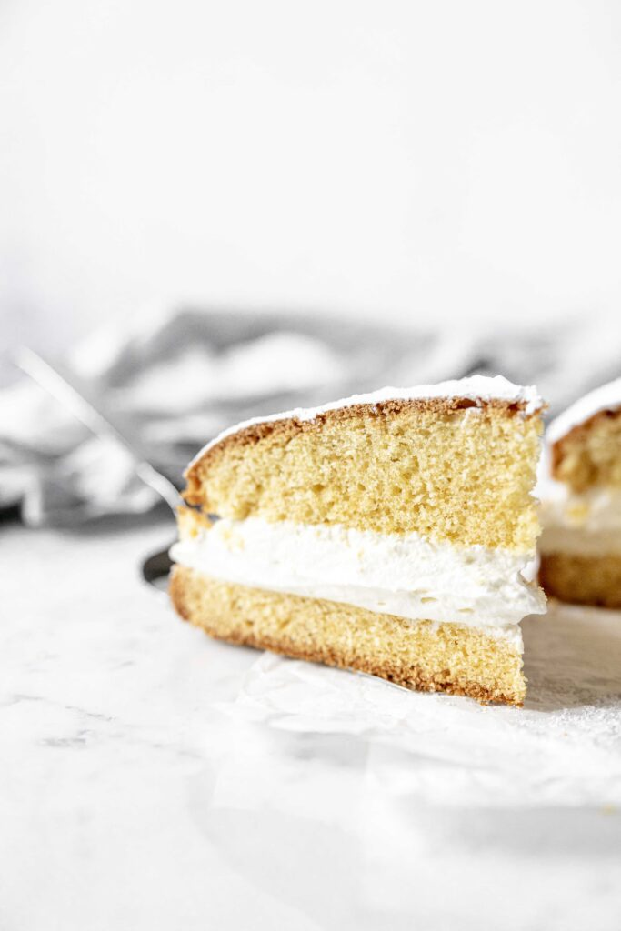 feta torta margherita