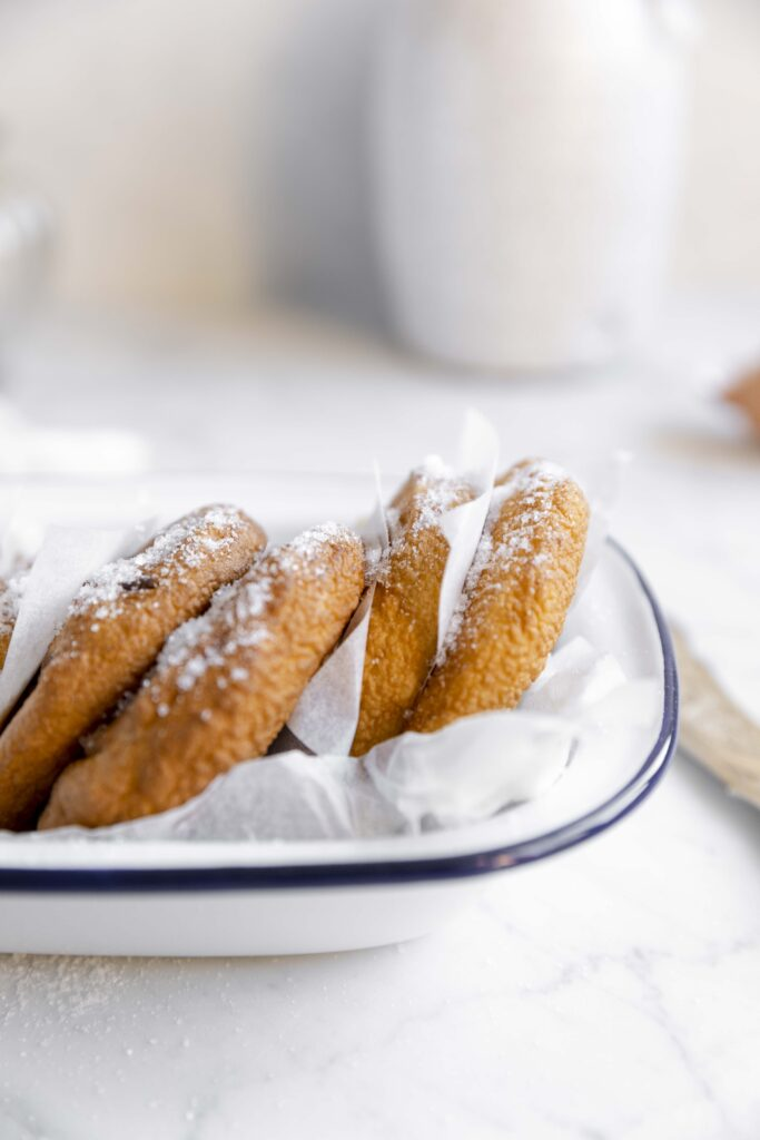apples fritters
