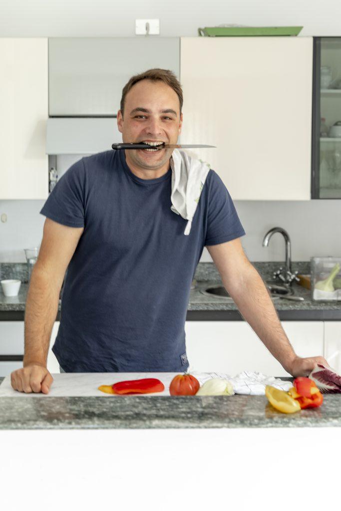 alex coltelli