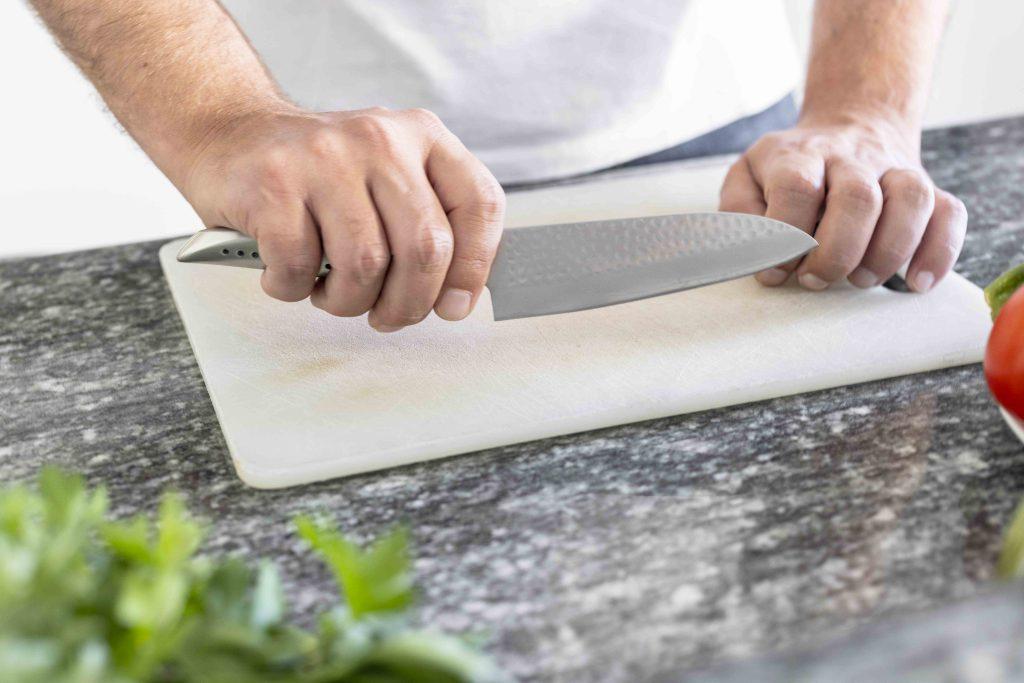 chef's knife alex